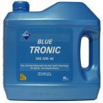 Λιπαντικό Κινητήρα Aral Blue Tronic 10W/40 4lt