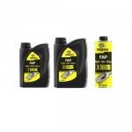 DPF Cleaning Kit (Fap 1,2,3) (Επαγγελματικό Κιτ Καθαρισμού)