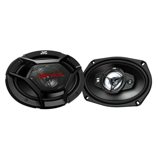 Ηχεία DR Series JVC CS-DR6940 400 W