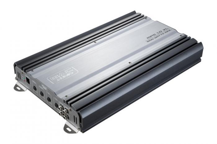 Ενισχυτής Mac Audio 1500W MPE10XL