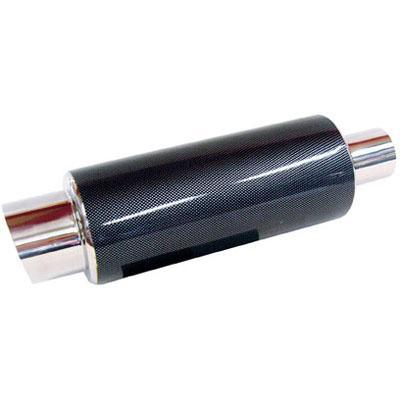 Μονή Εξάτμιση Carbon Esr 23281