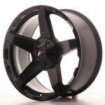 Japan Racing Wheels JRX5 Matt Black 20*9