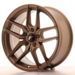 Japan Racing Wheels JR25 Bronze 18*8.5
