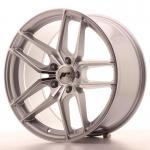 Japan Racing Wheels JR25 Silver 19*9.5