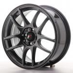 Japan Racing Wheels JR29 Hiper Black 16*7