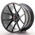 Japan Racing Wheels JR30 Hiper Black 19*11