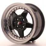 Japan Racing Wheels JR6 Glossy Black 15*7