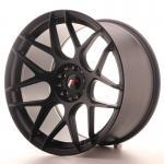 Japan Racing Wheels JR18 Matt Black 19*11