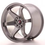 Japan Racing Wheels JR3 Gun Metal 18*10