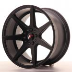 Japan Racing Wheels JR20 Matt Black 18*9.5
