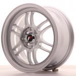 Japan Racing Wheels JR7 Silver 15*7