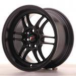 Japan Racing Wheels JR7 Matt Black 15*8
