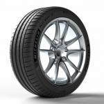 275/35R18 99Y XL Michelin Pilot Sport 4
