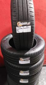 195/60R16 93H CONTINENTAL ECO CONTACT 6 MEΤΑΧΕΙΡΙΣΜΕΝΑ ΕΛΑΣΤΙΚΑ DOT 3015