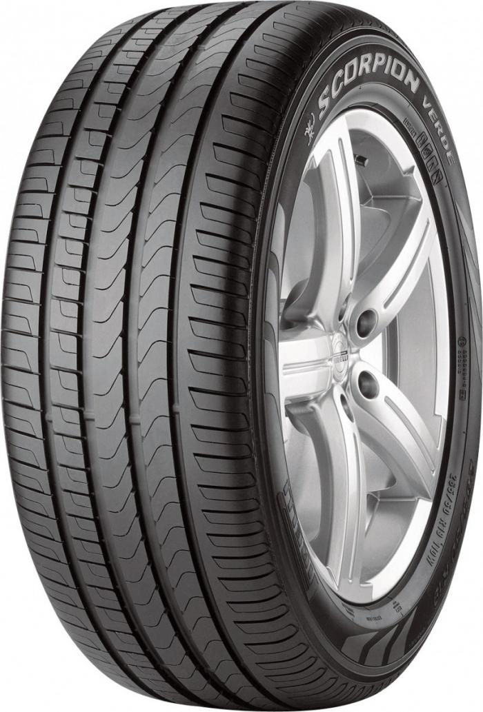 225/70R16 103H Pirelli Scorpion Verde 4X4