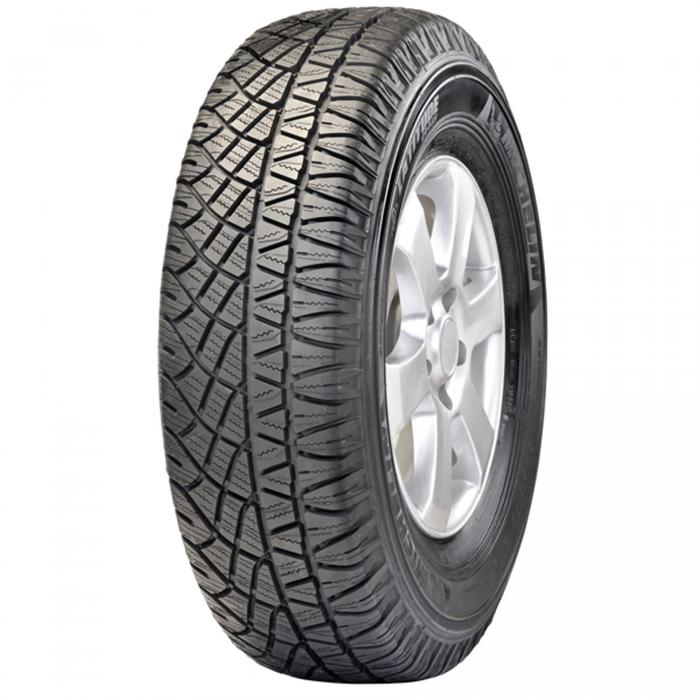 265/65R17 112H Michelin Latitude Cross 4X4