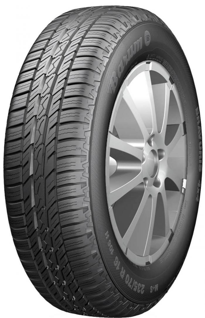 205/70R15 96T Barum Bravuris 4x4
