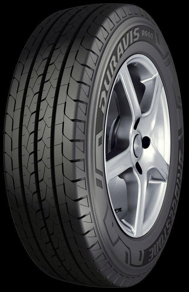 205/65R16 107/105T Bridgestone Duravis R660 Ελαφρύ φόρτηγο