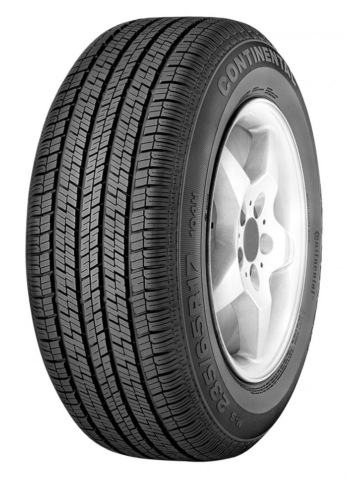 255/55R18 105H FR Continental 4x4 Contact MO