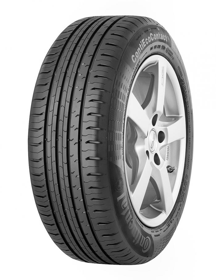 225/55R17 97W Continental Eco Contact 5
