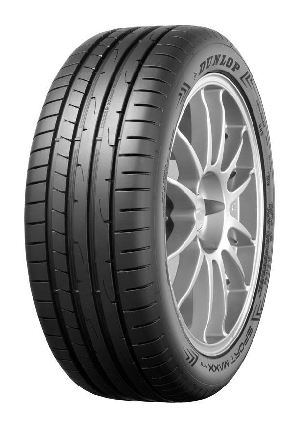 245/45R18 100Y XL Dunlop Sport Maxx Rt2