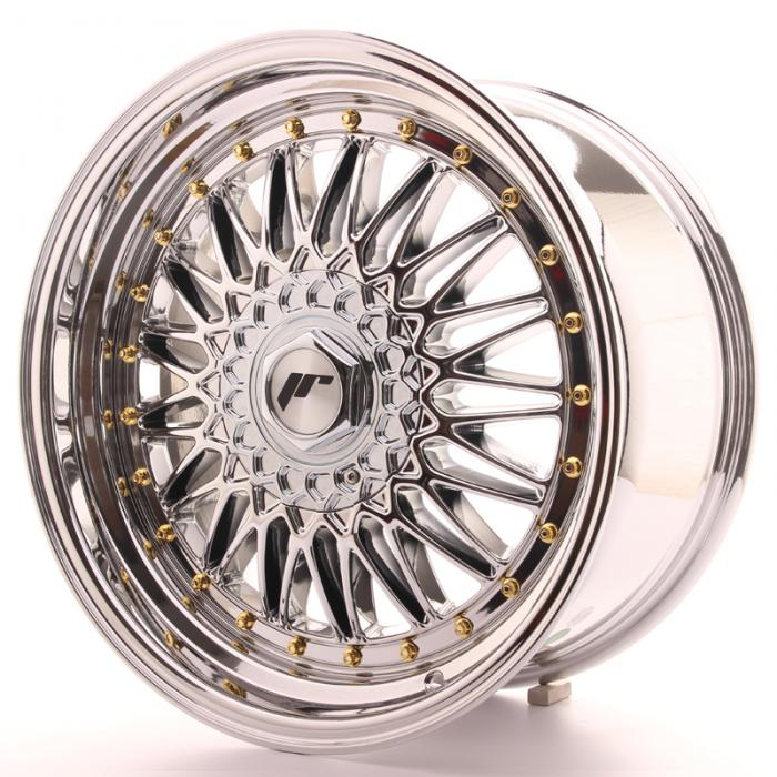 Japan Racing Wheels JR9 Chrome 18*9