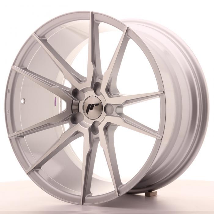 Japan Racing Wheels JR21 Silver 20*10