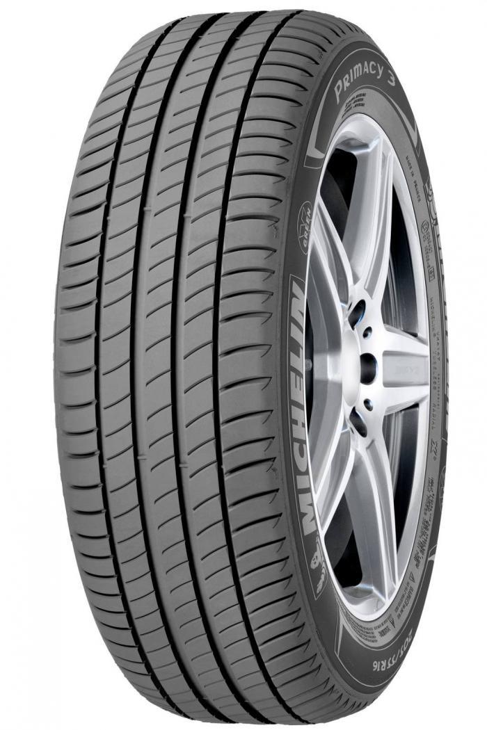 245/50R18 100Y Michelin Primacy 3 ZP