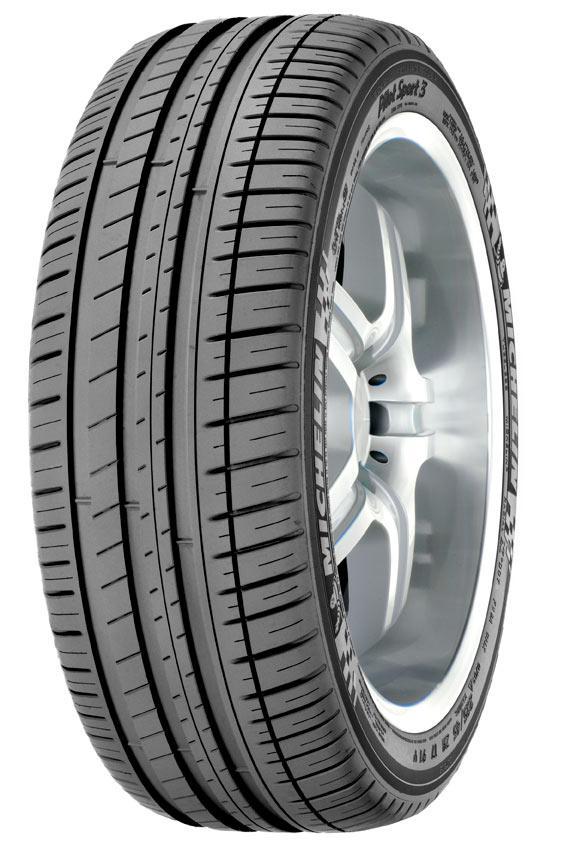 215/45R18 93W XL Michelin Pilot Sport 3
