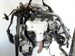 Κινητήρας-Μοτέρ RENAULT MEGANE ( DA ) Coupe  /  2dr 1996 - 1998 1600  ( K7M 702 / 703 / 790 )  Petrol  90 #K7M702