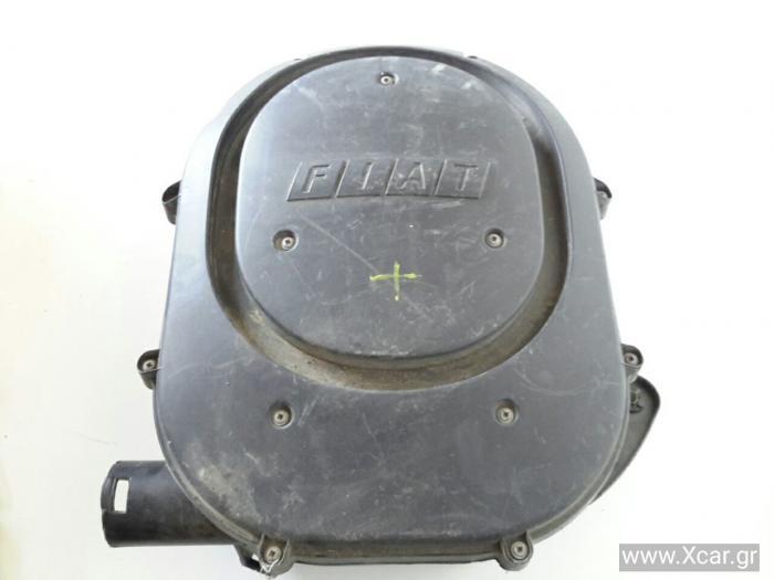 Φιλτροκούτι FIAT PUNTO Hatchback / 3dr 1999 - 2003 ( 188 ) 1201  ( 188A4.000 )  Petrol  60 #735275000