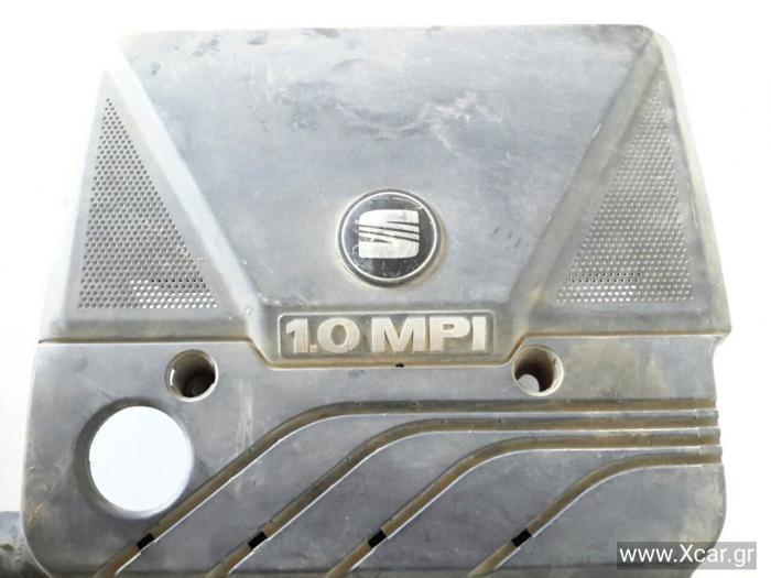 Φιλτροκούτι SEAT IBIZA Hatchback / 3dr 1999 - 2002 ( 6K ) 1000  ( ALD ) ( ANV ) ( AUC )  Petrol  50 #030129607AT