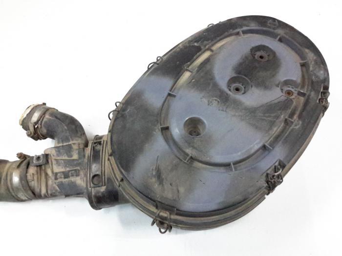 Φιλτροκούτι RENAULT MEGANE ( LA ) Sedan / 4dr 1999 - 2002 1400 (K4J714)(K4J750) Petrol 95 16V #XC82694
