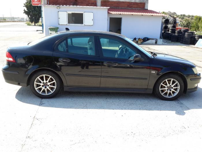 Ολόκληρο Αυτοκίνητο SAAB 9-3 Sedan / 4dr 2002 - 2006 ( YS3F ) 2000 (( B207E )) Petrol 150 Turbo #B207E