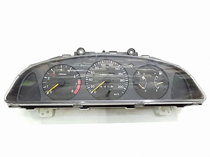 Κοντέρ SUZUKI BALENO Sedan / 4dr 1994 - 1998 ( SY ) 1300  G13B  petrol  85 #34100-60G40
