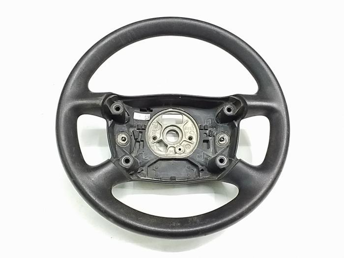 Τιμόνι AUDI A2 Hatchback / 5dr 2000 - 2005 ( 8Z0 ) 1400  ( AUA ) ( BBY )  Petrol  75 #8Z0419091C