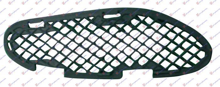 Δίχτυ Προφυλακτήρα MERCEDES C CLASS Sedan / 4dr 1997 - 1999 ( W202 ) 1800 (( M111.920 ) ( M111.921 )) Petrol 122 C 180 #051604821