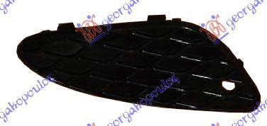 Δίχτυ Προφυλακτήρα MERCEDES E CLASS Sedan / 4dr 2002 - 2006 ( W211 ) 1800 ((M271.941)) Petrol 163 E 200 Kompressor #018804811