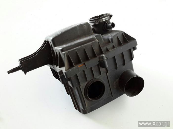 Φιλτροκούτι PEUGEOT 306 Sedan / 4dr 2000 - 2002 ( N5 ) 1100  ( HDZ )  Petrol  60 #9637411580