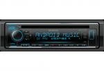 RADIO CD/MP3/USB Kenwood KDC-172Y