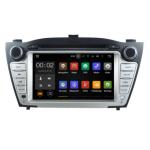 Ειδική Οθόνη  Digital IQ-AN7249GPS για Huyndai IX35 mod.2010-2015
