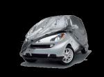 Κουκούλα Αυτοκινήτου Θερμοκόλληση Για Smart 451 Ποιότητα Carbon Κωδικός 11004S-451