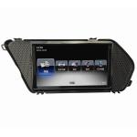 Ειδικές Οθόνες 2 DIN  IQ-IW4266GPS για  MERCEDES  GLK (X204) mod.2008-2013