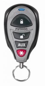 Ανταλλακτικό Τηλεχειριστήριο Συναγερμού Python Κωδ.: 7141P