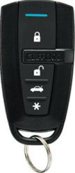 Ανταλλακτικό Τηλεχειριστήριο Συναγερμού CLIFFORD Κωδ.:7141X
