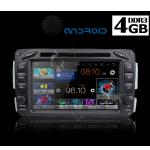 Ειδική OEM Οθόνη Αυτοκινήτου Digital iQ Model: IQ-AN9771 GPS (DVD)
