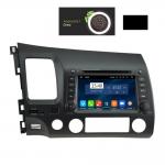 Ειδική OEM Οθόνη Αυτοκινήτου Digital iQ Model: IQ-AN8044 GPS (DVD)