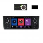 Ειδική OEM Οθόνη Αυτοκινήτου Digital iQ Model: IQ-AN8263M GPS (Deck)
