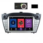 Ειδική OEM Οθόνη Αυτοκινήτου Digital iQ Model: IQ-AN8249M GPS (10.1 Inches Tablet) (Deck)