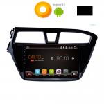 Ειδική OEM Οθόνη Αυτοκινήτου Digital iQ Model: IQ-AN8917 GPS (9 Inches) (Deck)
